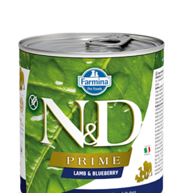 Farmina N & D Prime Wet Dog Food