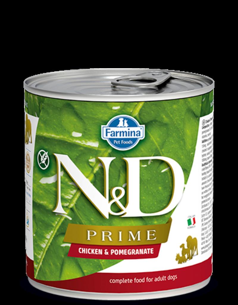 Farmina N & D Prime Wet Dog Food