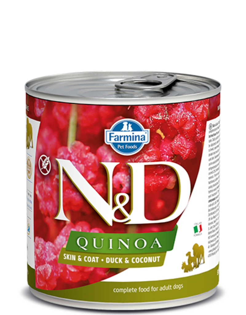Farmina Farmina N & D Quinoa Wet Dog Food