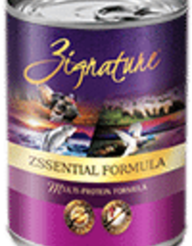 Zignature Zignature Wet Dog Food
