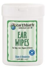 Earth Bath Earthbath Specialty Grooming Wipes