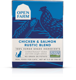 Open Farm Open Farm Certified Humane Wet Cat Food
