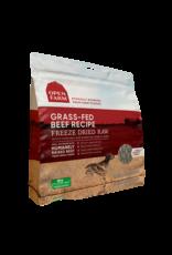 Open Farm Open Farm Certified Humane Freeze Dried Dog Food