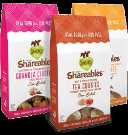 Snicky Snak Organic Shareables