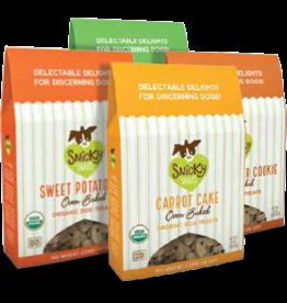 Snicky Snak Organic Boxed Treats