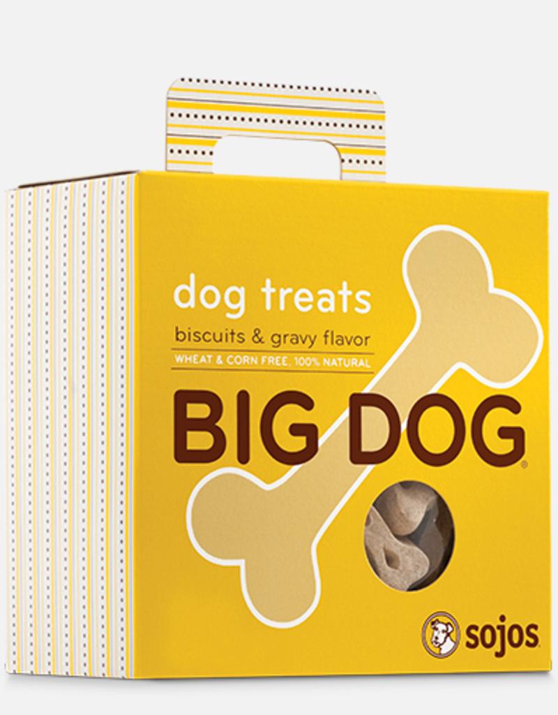 Sojos Sojos Big Dog Treats