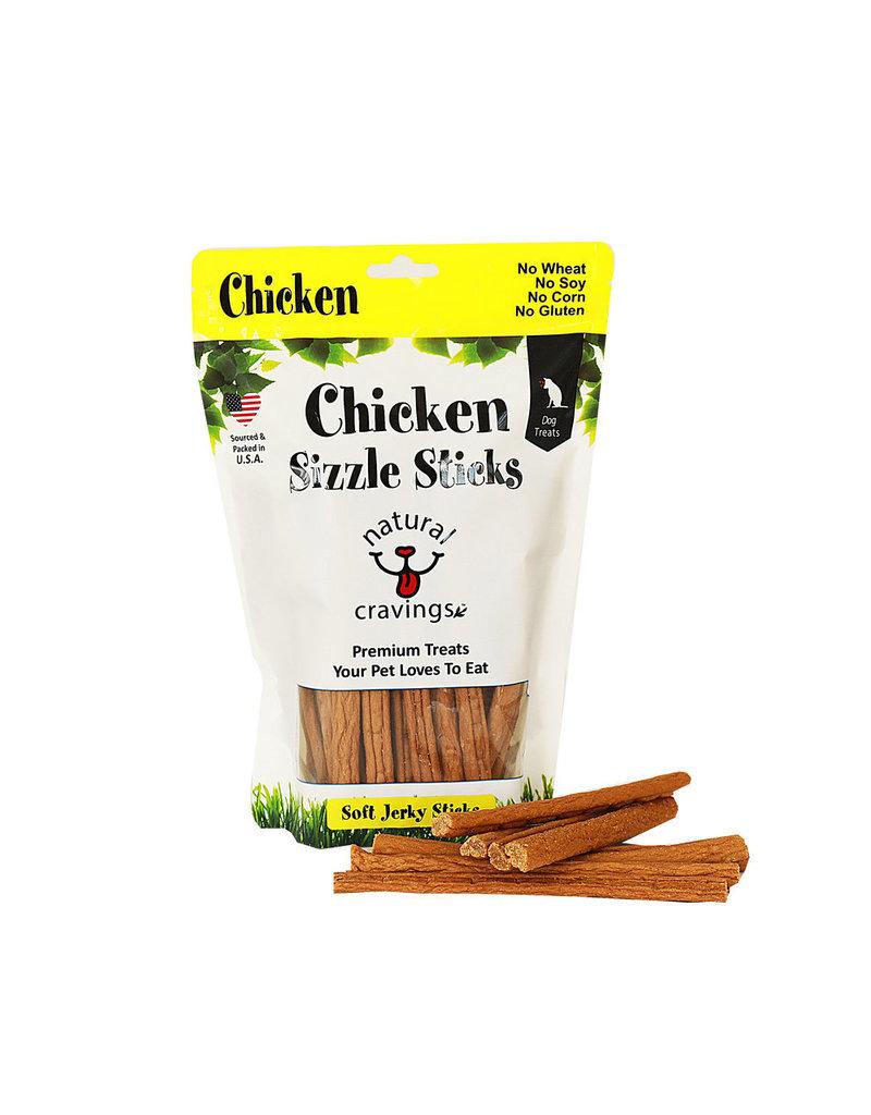 Natural Cravings Natural Cravings Sizzle Sticks