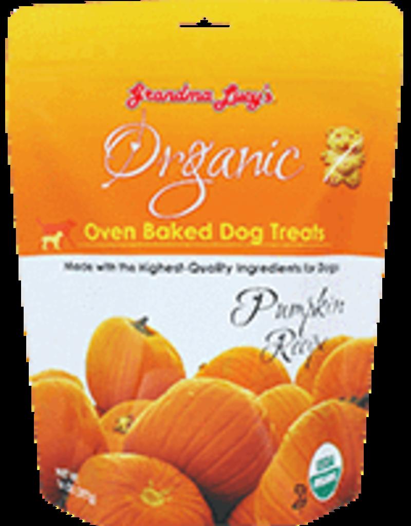 Grandma Lucy's Organic Baked Treats