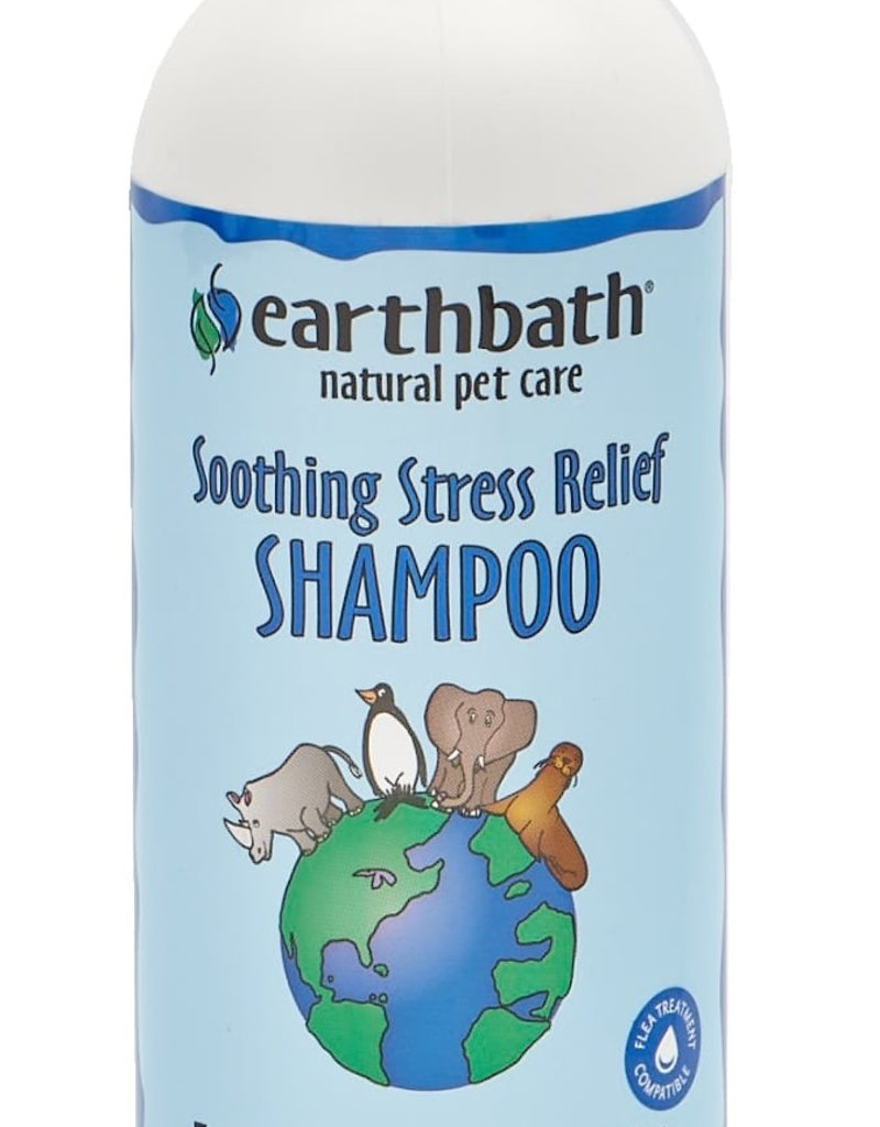 Earth Bath Earthbath Totally Natural Dog Shampoo