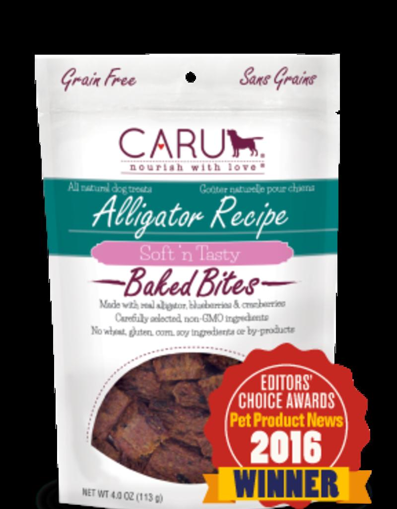 Caru Pet Foods Caru Pet Natural Dog Treats