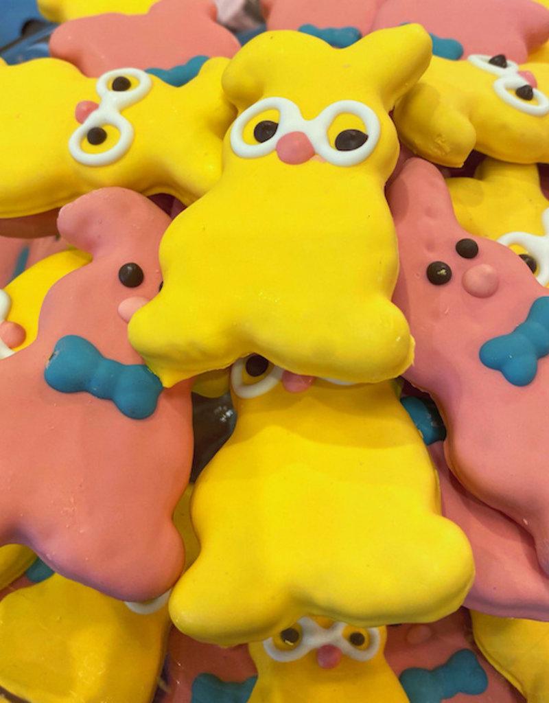 Bosco & Roxy's For Peeps Sake Cookie Peeps