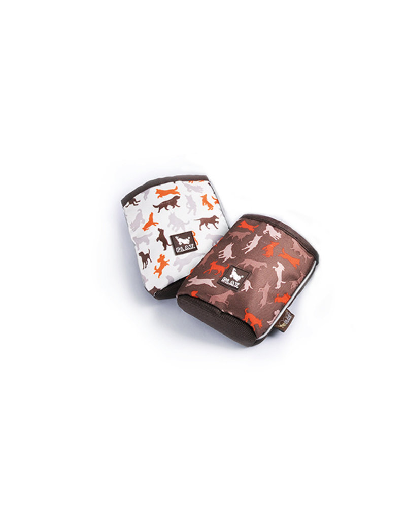 PLAY PLAY Scout & About Treat Pouch