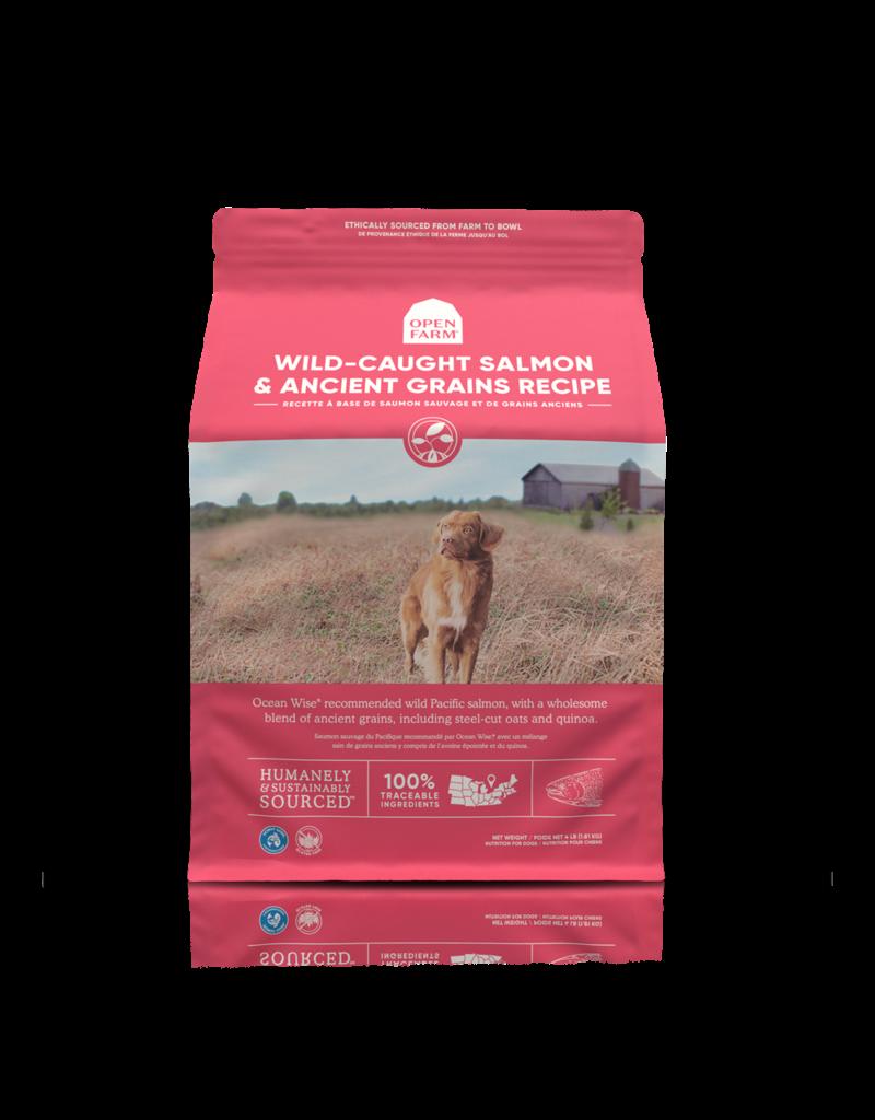 Open Farm Open Farm Certified Humane Ancient Grains Dry Dog Food