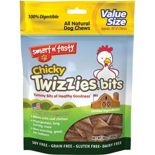 Emerald Pet Emerald Pet Twizzies Bites