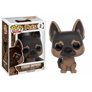 Funko Funko Pop Pets