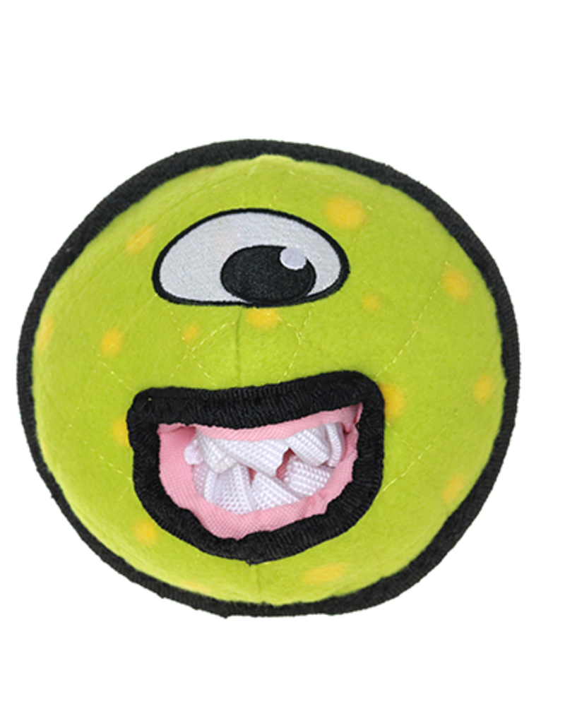 VIP Products Tuffy Mega Aliens Dog Toy