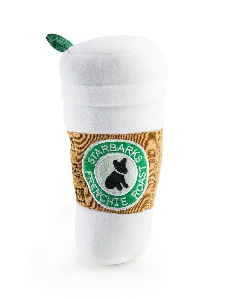Haute Diggity Dog Haute Diggity Dog Starbarks Frenchie Roast w/LidDog Toy