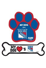 All Star Dog All Star Dogs NHL Magnet