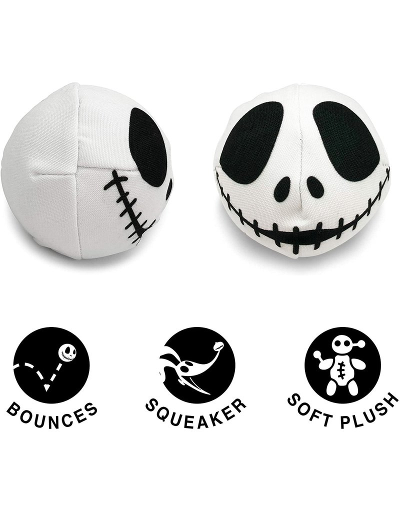Hyper Pet Nightmare Before Christmas Toy