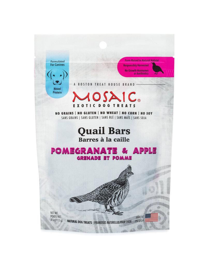 Mosaic Dog Treats Mosaic Dog Treats