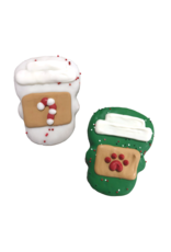 Bosco & Roxy's Yappy Howlidays Cookie