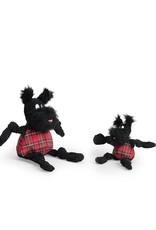 Hugglehounds Hugglehounds Scotch Scottie Dog Toy