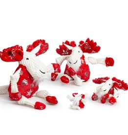 Hugglehounds Hugglehounds Glitz Moose Dog Toy