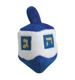 Multipet Hanukkah Dog Toy