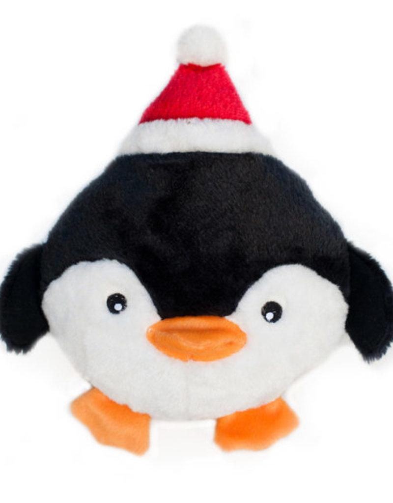 Zippy Paws Holiday Brainy Dog Toy