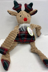 Hugglehounds Hugglehounds Reindeer Dog Toy
