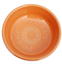 Fiesta Pet Ware Fiesta Petware Ceramic Dog Bowls