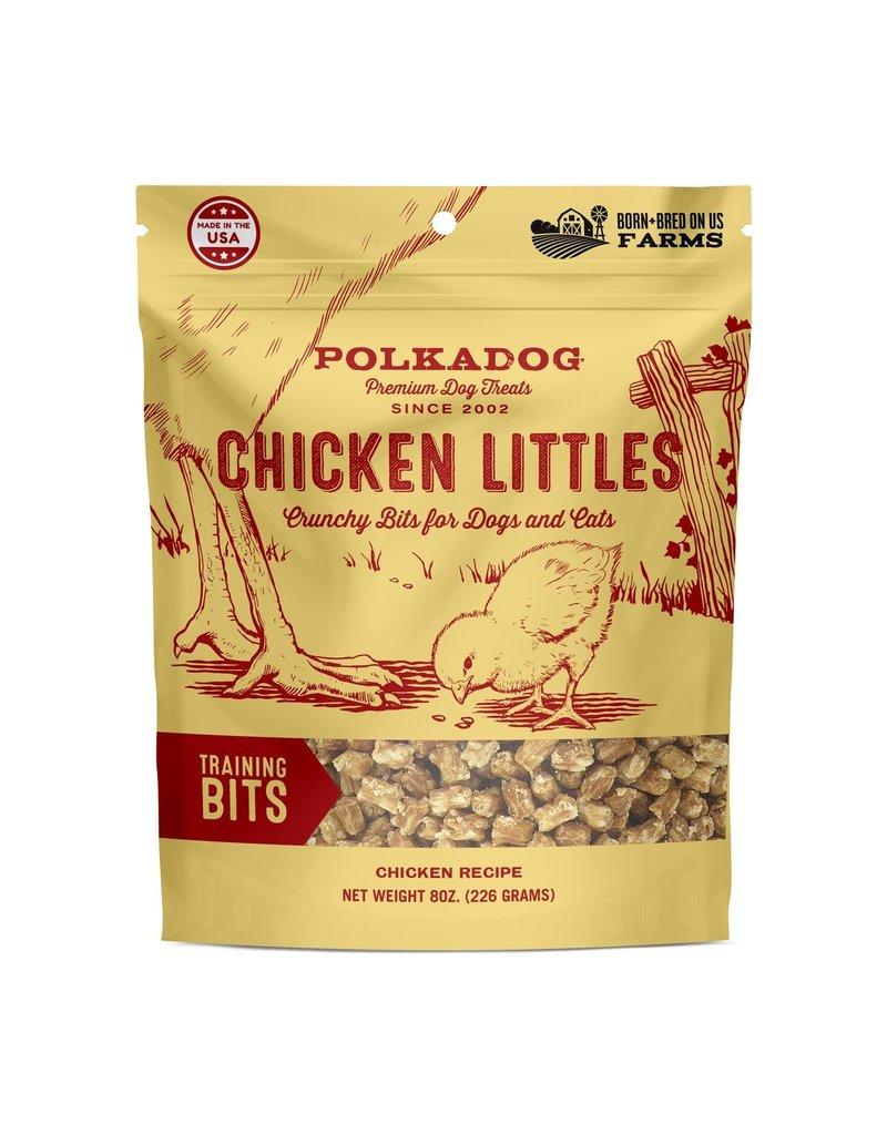 Polka Dog Polkadog Crunchy Bits