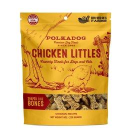 Polkadog Crunchy Bone Treats