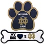 All Star Dog All Star Dogs NCAA Magnet