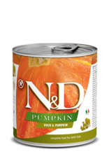 Farmina N & D Pumpkin Wet Dog Food Single
