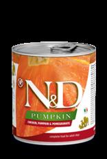 Farmina N & D Pumpkin Wet Dog Food