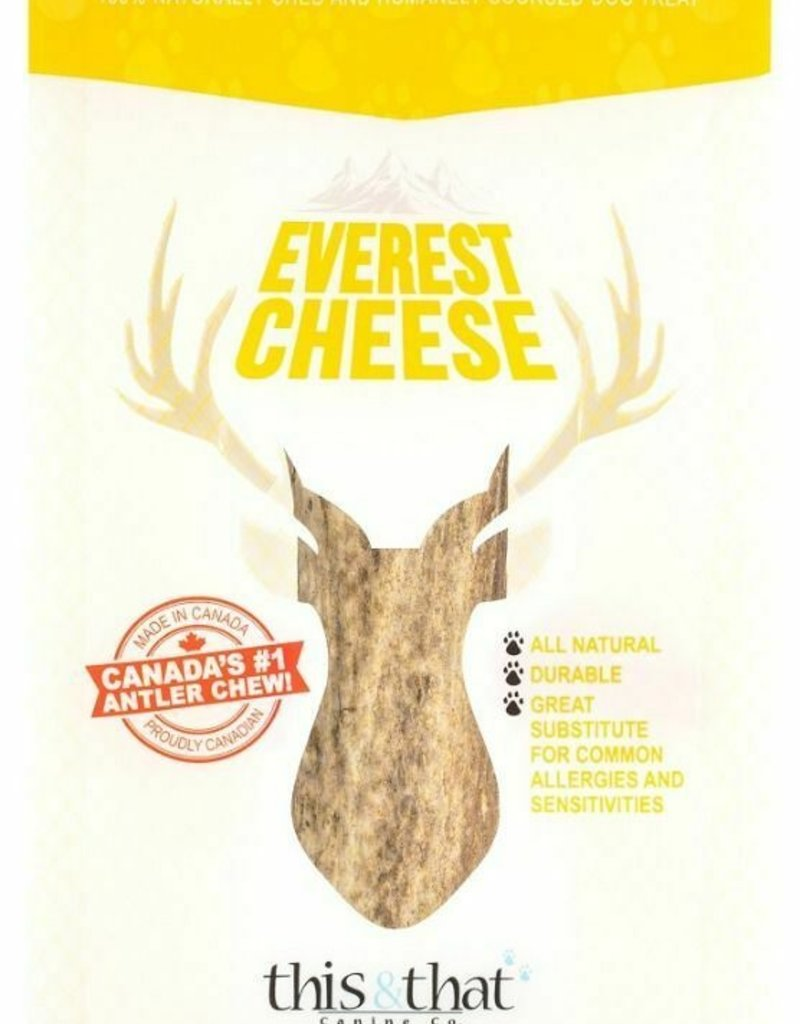 This & That This & That Antler Everest Chew