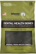 Indigenous Pet Products Indigenous Pet Products Dental Bones