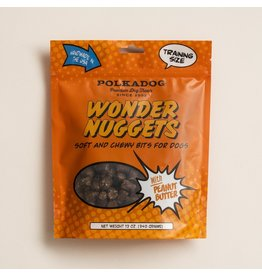 Polkadog Wonder Nugget Treats