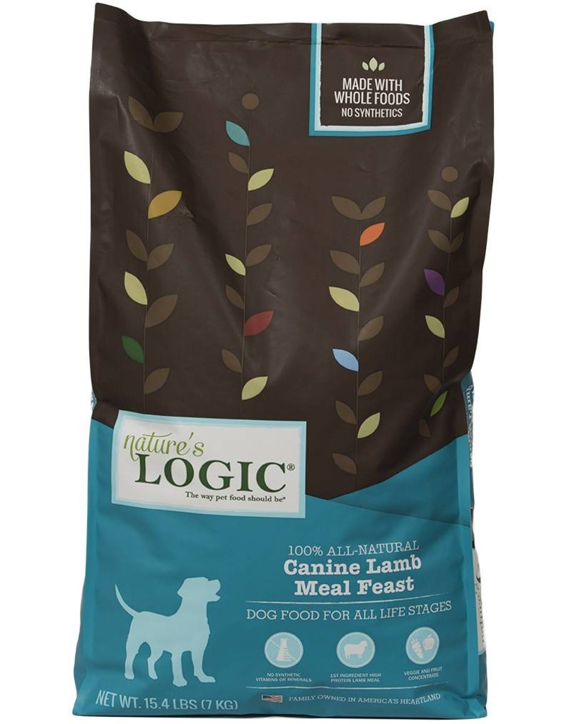 Nature's Logic Nature's Logic Dry Dog Food