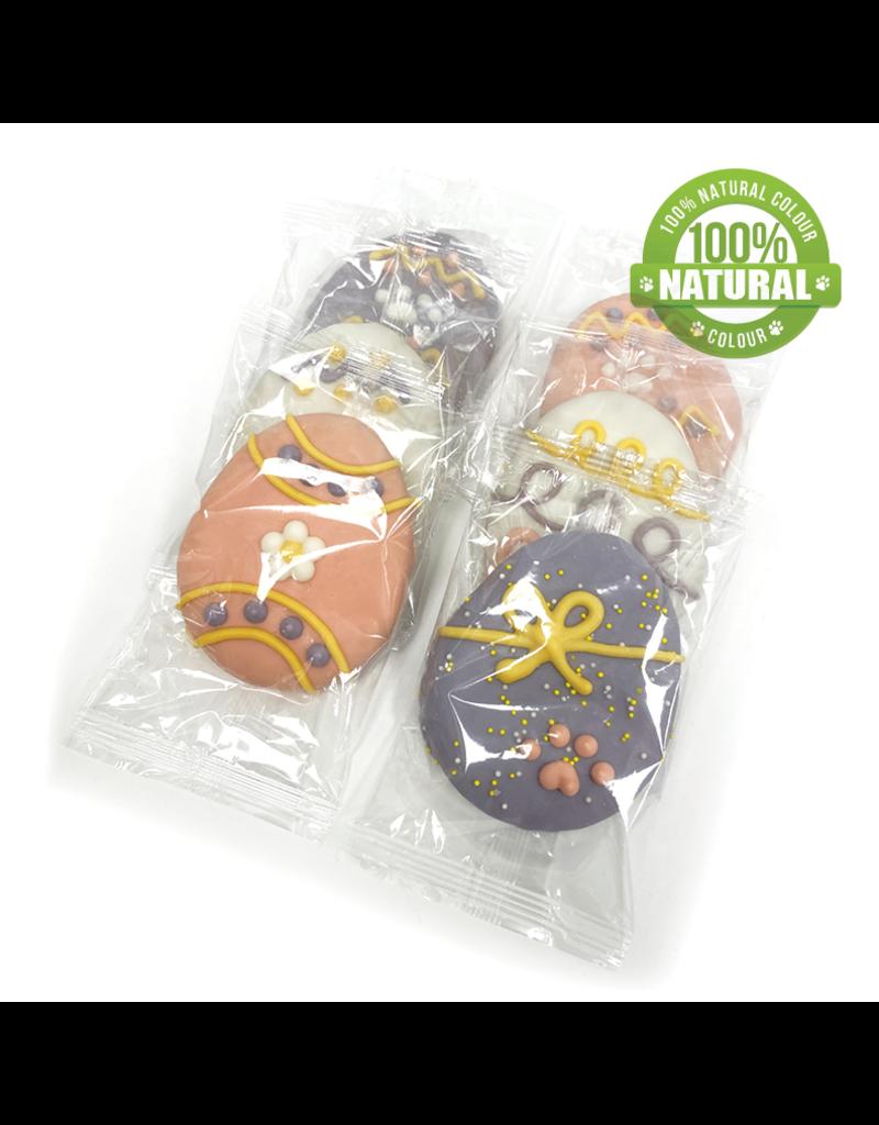 Bosco & Roxy's For Peeps Sake Cookie Easter Egg