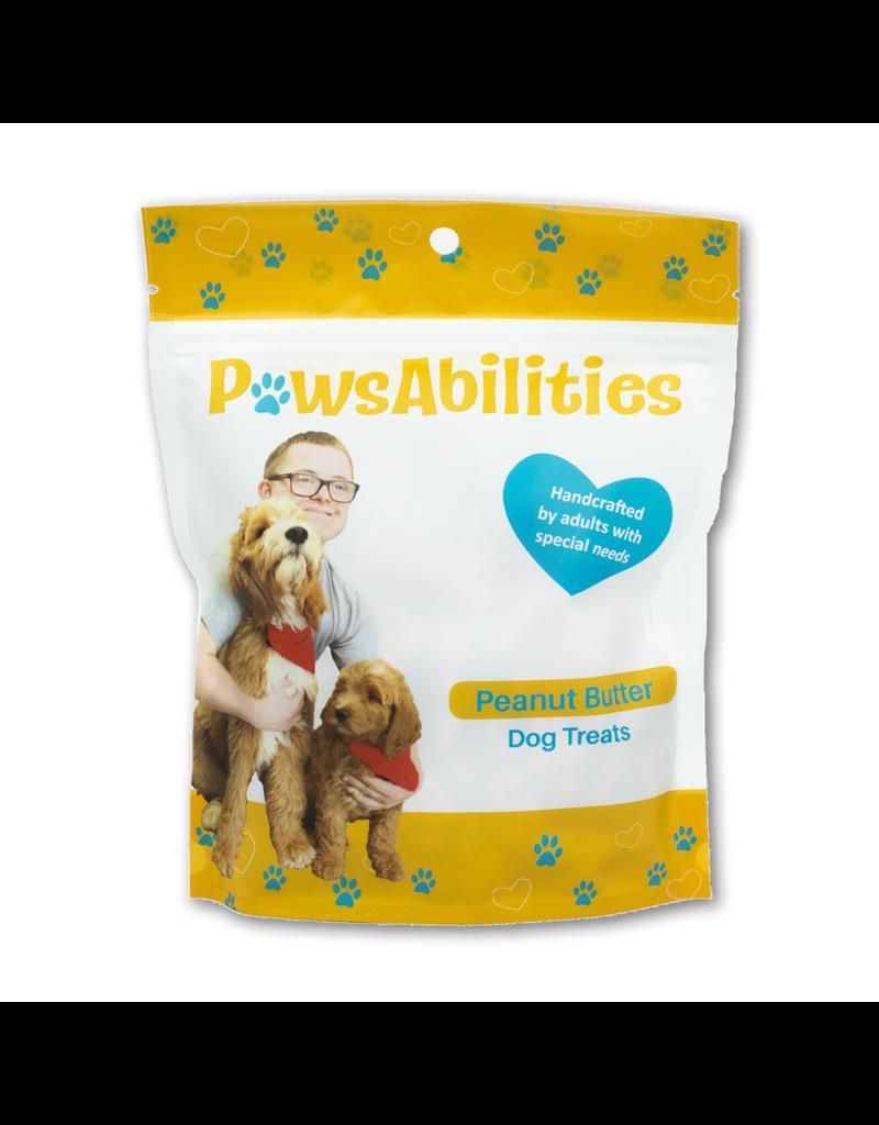 PawsAbilities PawsAbilities Dog Treats
