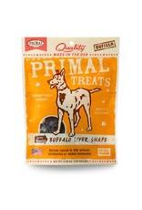 Primal Pet Foods Primal Pet Food Crunchy Treats