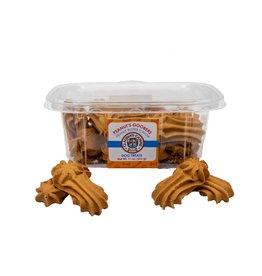 Claudia's Canine Barkery Peanut Butter Goobers