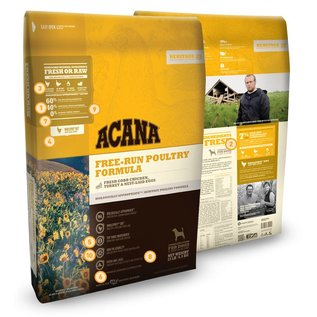 Acana Acana Heritage Dry Dog Food