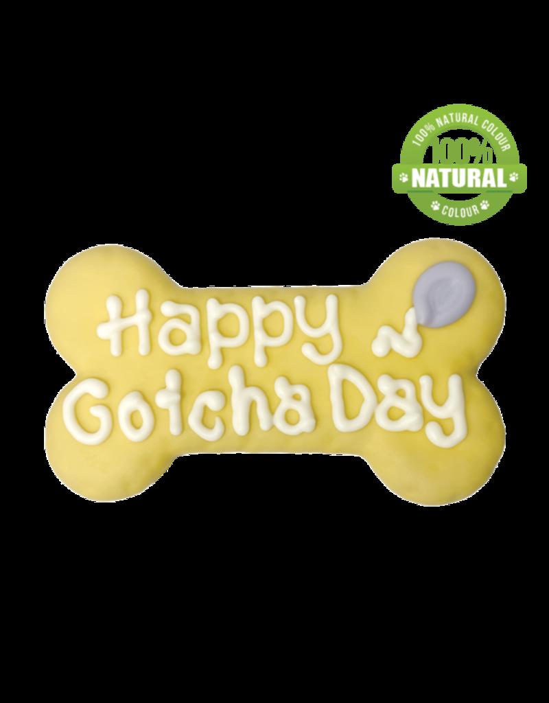 Bosco & Roxy's Paw-ty Time Cookies Gotcha Day Bone