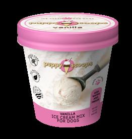 Puppy Scoops Ice Cream