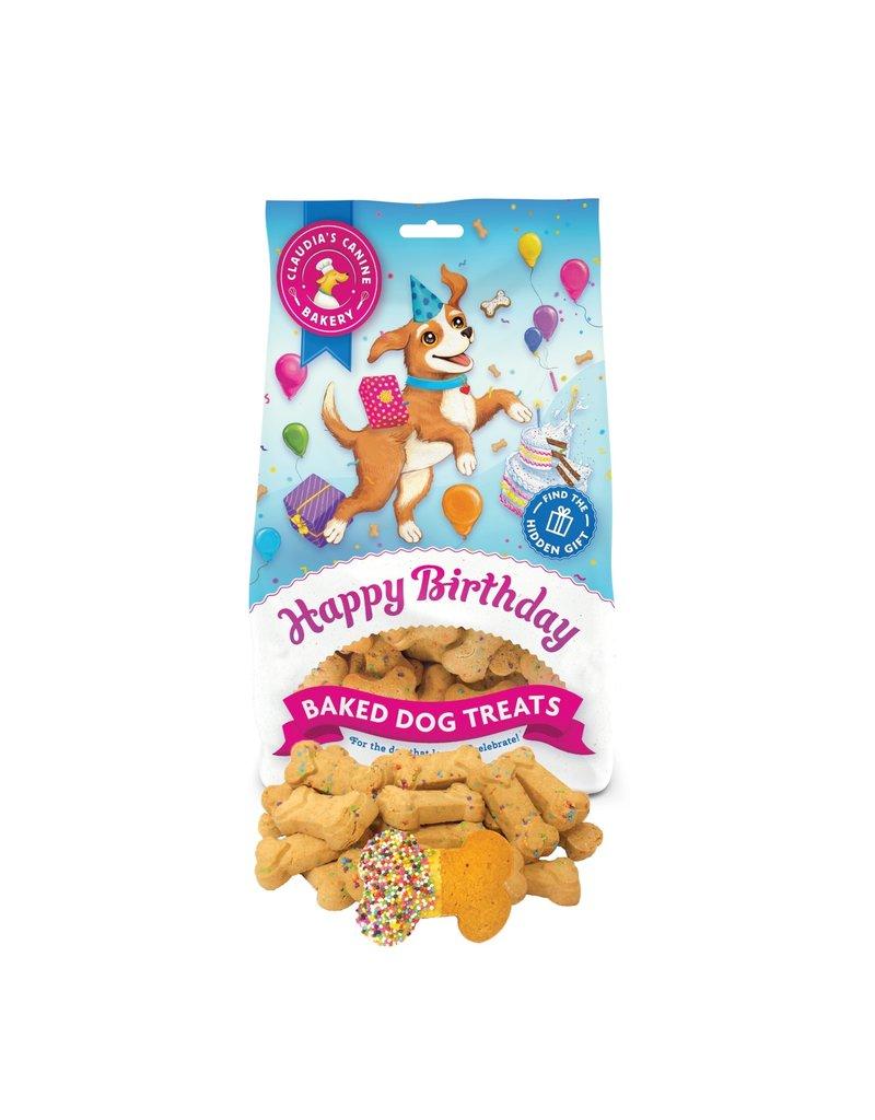 Claudia's Canine Barkery Claudia's Bagged Dog Treats