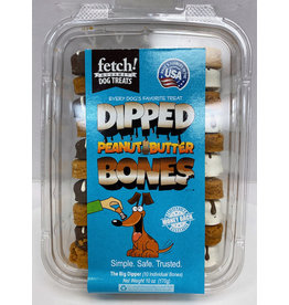 Fetch! Dog Treats Fetch! Dog Treats