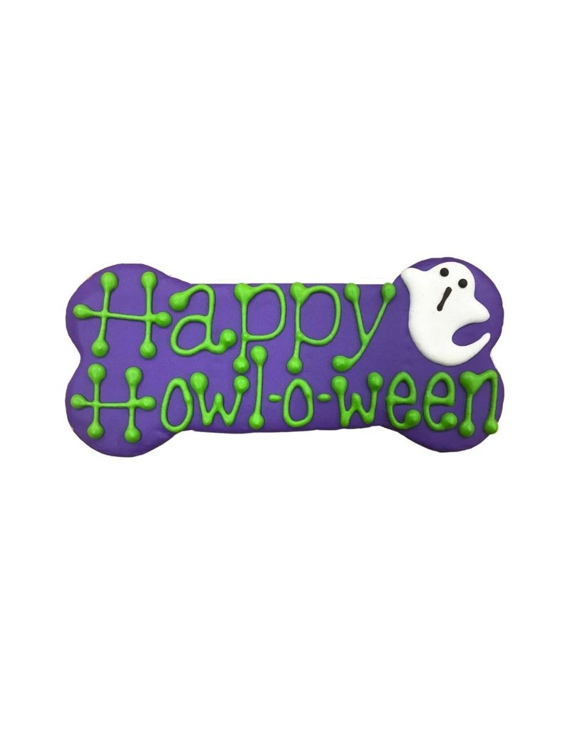 Fetch! Dog Treats Fetch! Dog Cookie Happy Halloween!